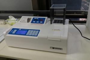 多指标一体式检测仪
